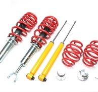 TA Technix coilover kit Audi A6, Passat 3B/ 3BG