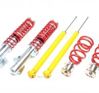 TA Technix coilover kit Focus / Mazda 3 / Volvo C30 S40 V50