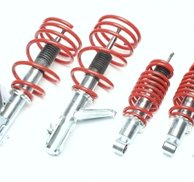 TA Technix coilover kit Honda Civic from 01
