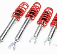 TA Technix coilover kit Honda S2000