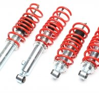 TA Technix coilover kit Mazda MX5