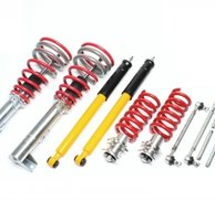 TA Technix coilover kit Mercedes