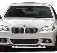 BMW 5serie F10, 2010-2015 - Komplett M-paket ink dimljus