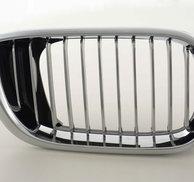 Chrome Grill -BMW 3 LIMO (TYP E46) 02-05