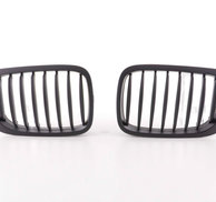 Svart Grill - BMW COUPE (TYP E46) 97-02
