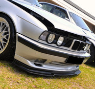 Bmw E34 Add-on Gtr-Look