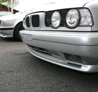 bmw E34 Add-on M Tech - Look