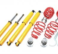 TA Technix coilover kit Opel Calibra A