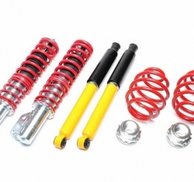 TA-Technix coilover kit Opel Corsa A + B