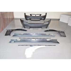 Body Kit BMW E90 05-08 Look M3