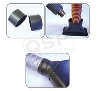 QSP - Skarvstycke 70, 90 och 122mm