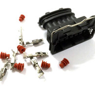 Kontaktdon 6-poligt hylsdon Bosch JPT