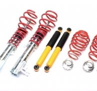 TA Technix coilover kit Opel Astra 04-10