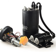 Nuke Performance Catch tank - Intern Walbro GSS 341 / GST 450 pump singel eller dubbel
