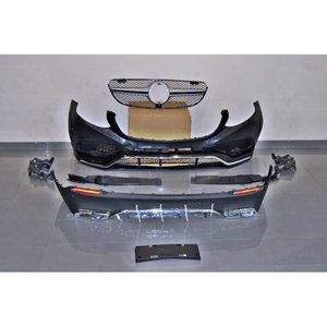 Mercedes Benz X253 AMG Look - Kit