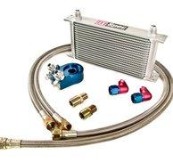 D1 Spec - Oil Cooler 19 Raders
