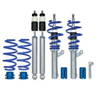 JOM Coilovers  VW Passat/ Variant 3C 4 Motion 2.0T/ 2.0TDi/ DSG 3.2 Ø 50/55 mm