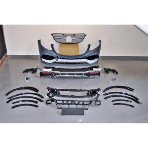 Mercedes Benz W166 AMG Look - Kit