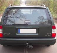 Takvinge - Volvo 745 945