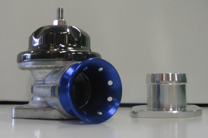 GReddy Style Blowoff Valve Type RS Universal