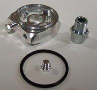 D1 Spec - Olje filter adapter för tryck och Temp mätare Honda, Mazda, Ford, Mitsubishi, Subaru, Hyundai