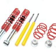 TA Technix coilover kit Audi 80/90 Typ 89