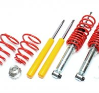 TA coilover kit Audi 100, A6