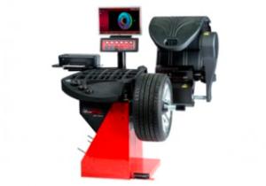 Montering/Balansering 4st Hjul