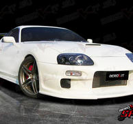 Toyota Supra - Front ( Do luck kopia)