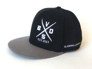 BlackValley DriftSquad Snapback