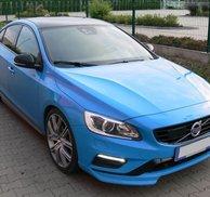 Volvo V/S60 Frontspoiler R-Line Add-On