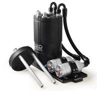Nuke Performance Catch tank kit - Single external Bosch 044