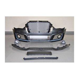 Audi A3 8v Cab/Sportback RS3 II Look - Frontspoiler