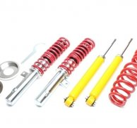 TA Technix coilover kit Peugeot 406