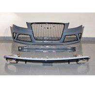 Body Kit Audi A4 09-12 B8