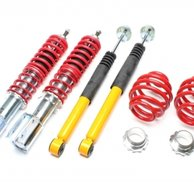 TA-Technix coilover kit Renault Clio 2