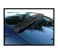 Carbon Fibre Upper Spoiler BMW S3 E46 Coupe, look M3