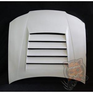 NISSAN s14.5 GLASFIBER HUV VENTILERAD