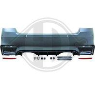 BMW E92 06-13 EVO4 LOOK