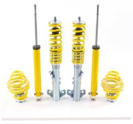 FK COILOVER - BMW 3ER COUPE TYP E36 YR. 1992-1999
