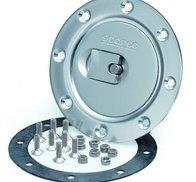 Sparco - tanklock aluminium