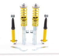 FK COILOVER - PEUGEOT 206 YR. 1998-2009