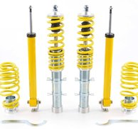 FK COILOVER - VW GOLF 4 TYP 1J YR. 1997-2003
