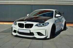 BMW M2 F87 WIDE BODY KIT