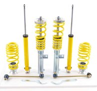 FK COILOVER - VW GOLF 6 4MOTION 1K YR. 08- 50MM