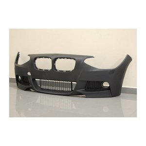 BMW F20 12-14 3-5D FRONT M-Tech-Look