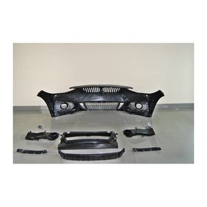 BMW F20 3-5P FRONT 12-14 M2-LOOK