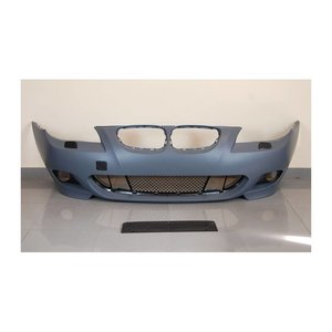 BMW E60/61 M-Tech Frontspoiler 03-10