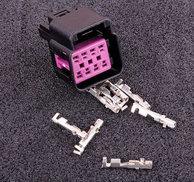 Kontaktdon 8-pin hylsdon Delphi GT150