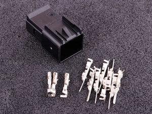 Kontaktdon 8-pin stiftdon Delphi GT150